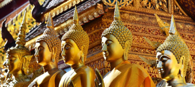Chiang Mai Guided Tour