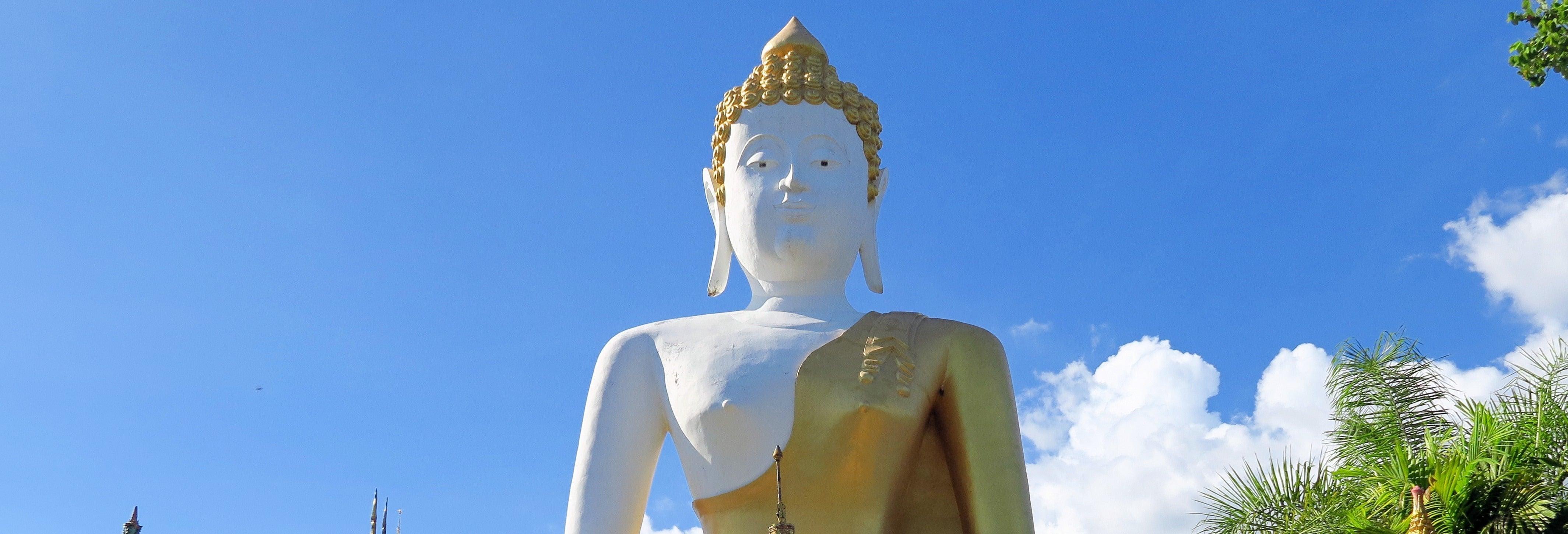 Visita guidata di Chiang Mai