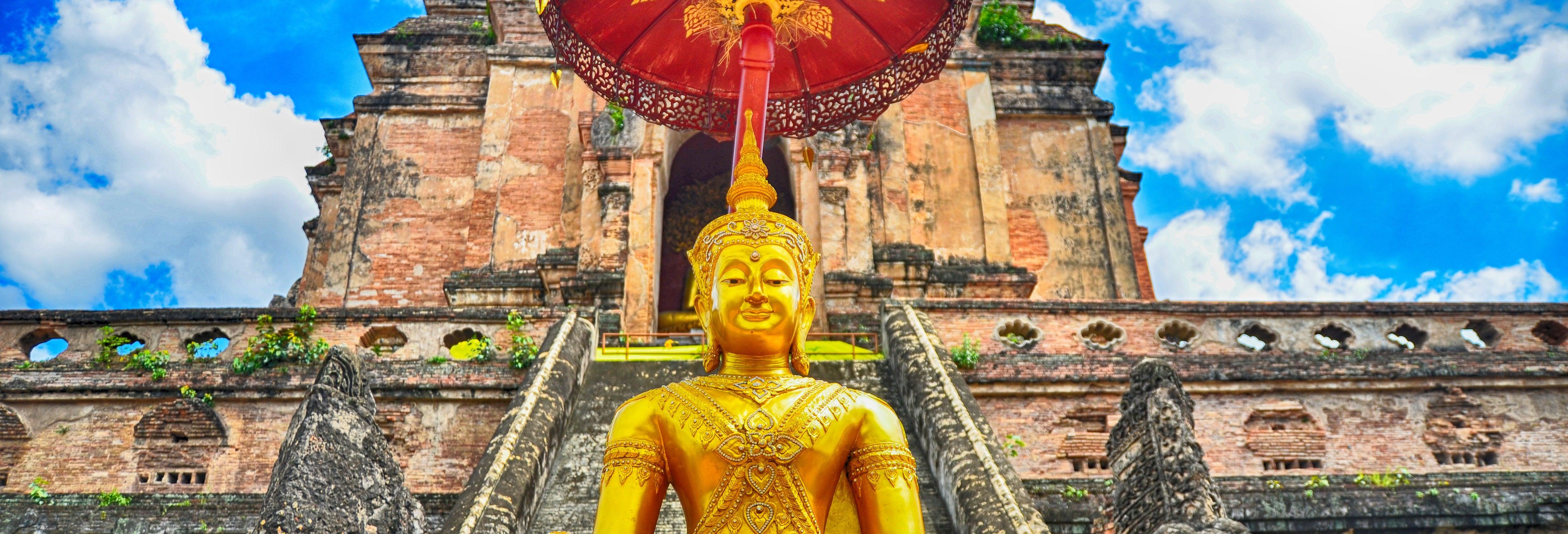 Tour por los templos de Chiang Mai