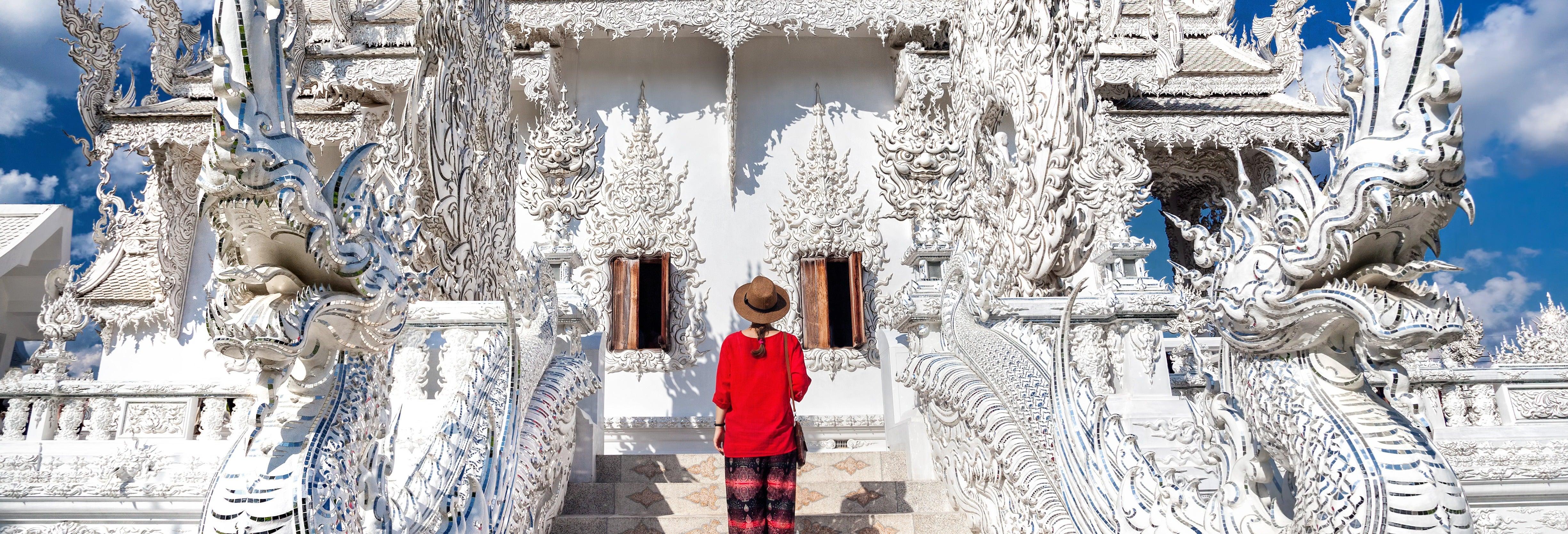 Tour en bicicleta por Chiang Rai