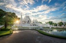 Tour por Chiang Rai
