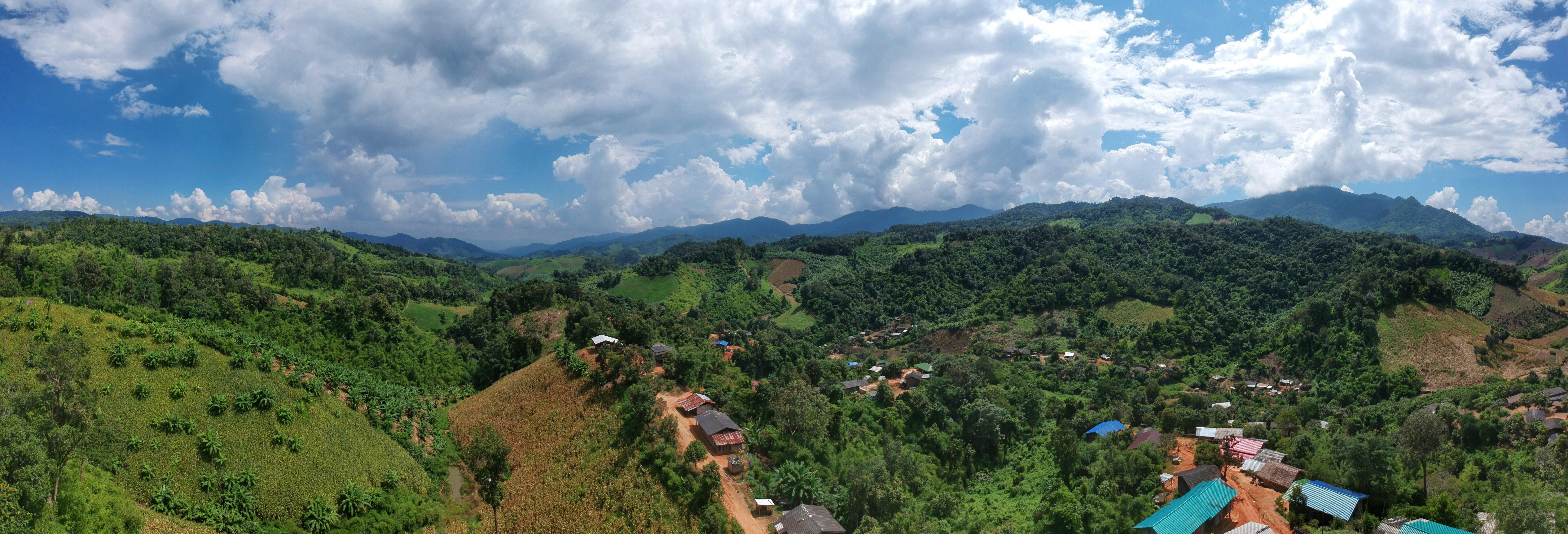 Trekking de 2 o 3 días por Chiang Rai