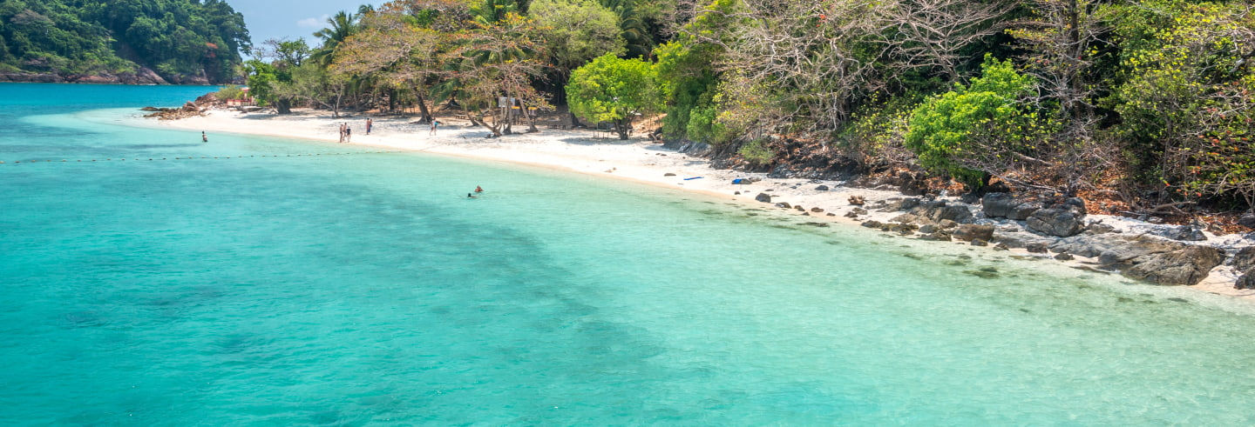 Snorkeling à Koh Rang