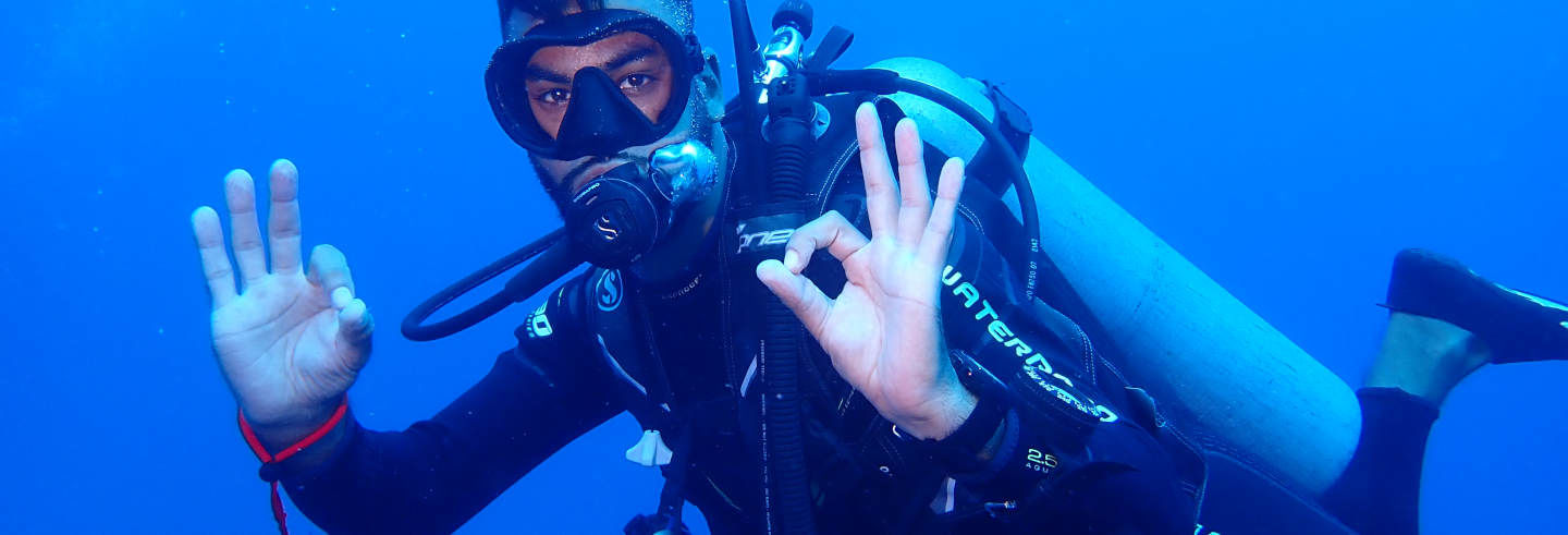 Curso PADI Advanced Open Water Diver