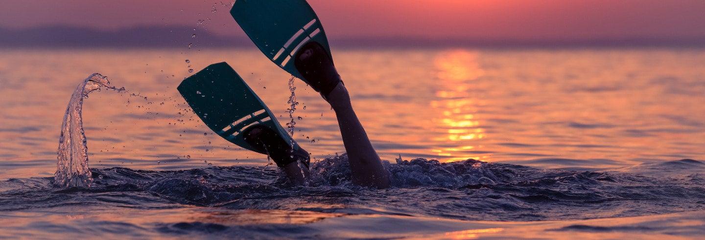 Snorkeling al tramonto con cena