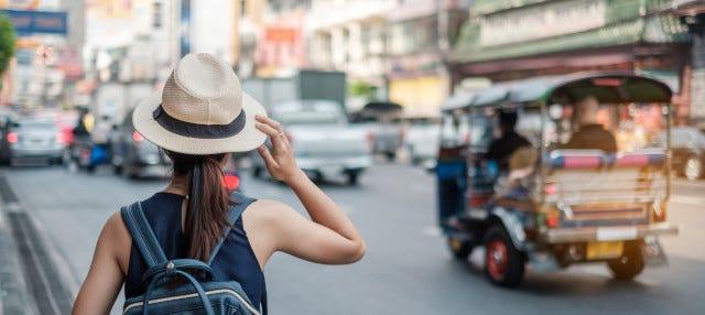 Pattaya Flexi Attractions Pass