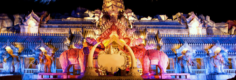Biglietti per il Phuket FantaSea Show