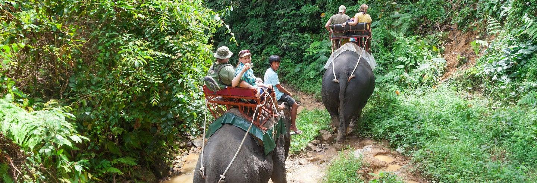 Excursión a Khao Lak