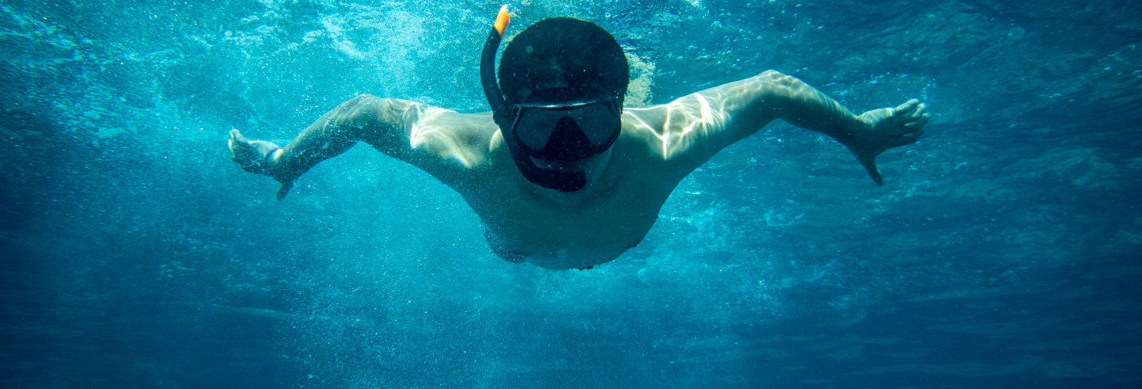 Snorkel en las islas Similan