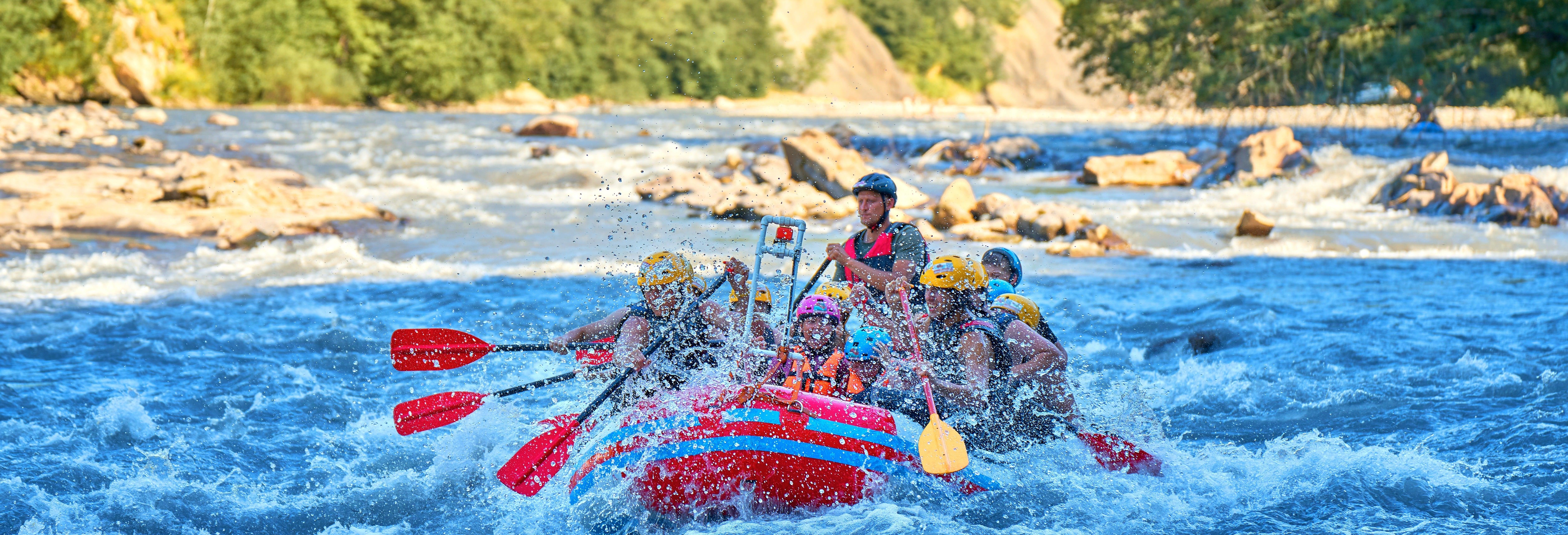 Tour de aventura por Phuket