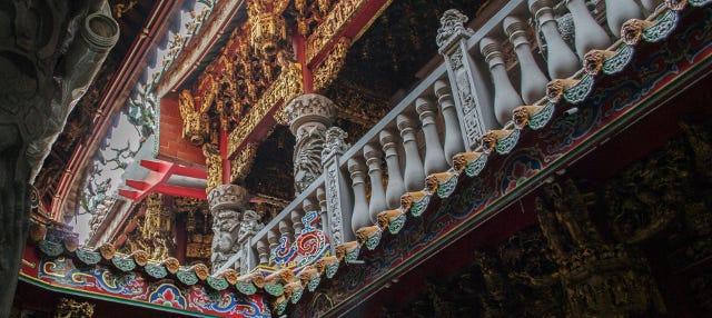 Tour da cerâmica + Templo Zushi