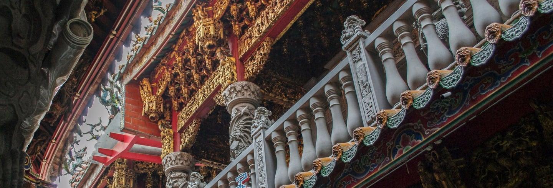 Tour della ceramica + Tempio Zushi