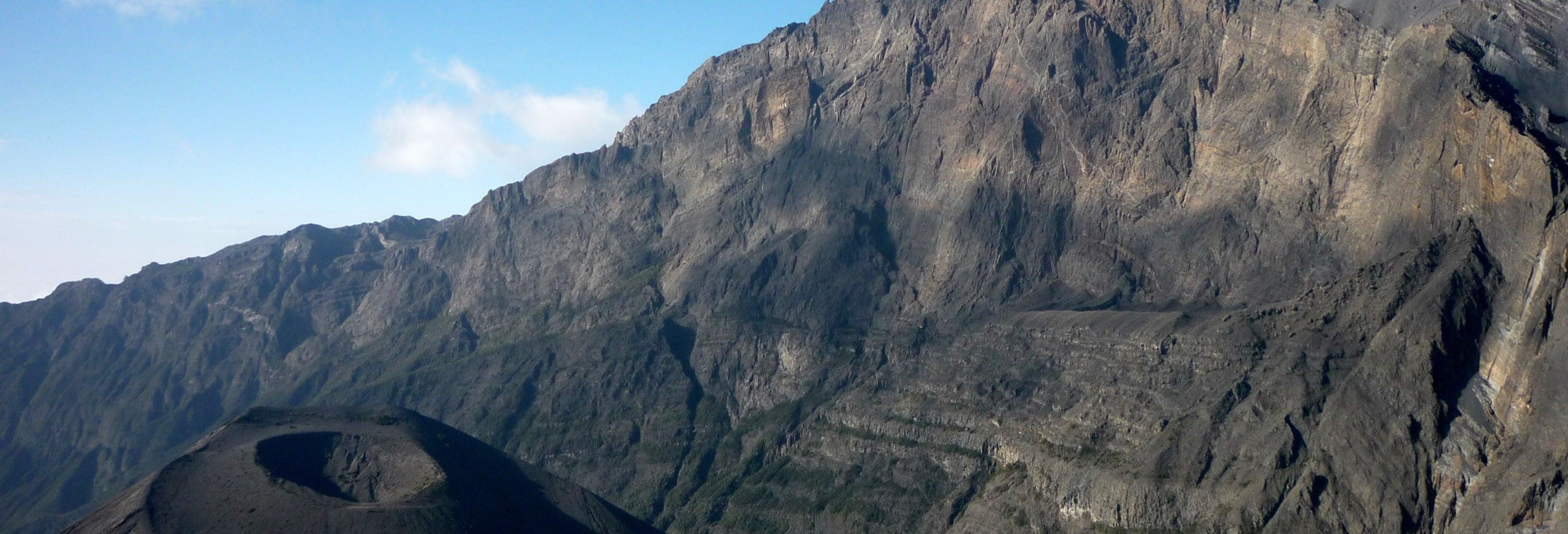 Tour di 5 giorni sul Monte Meru