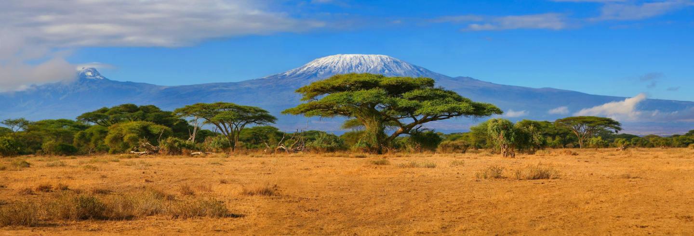 Escursione sul Kilimangiaro in italiano