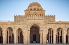 Circuito de 2 días por El Djem, Douz y Kairuán