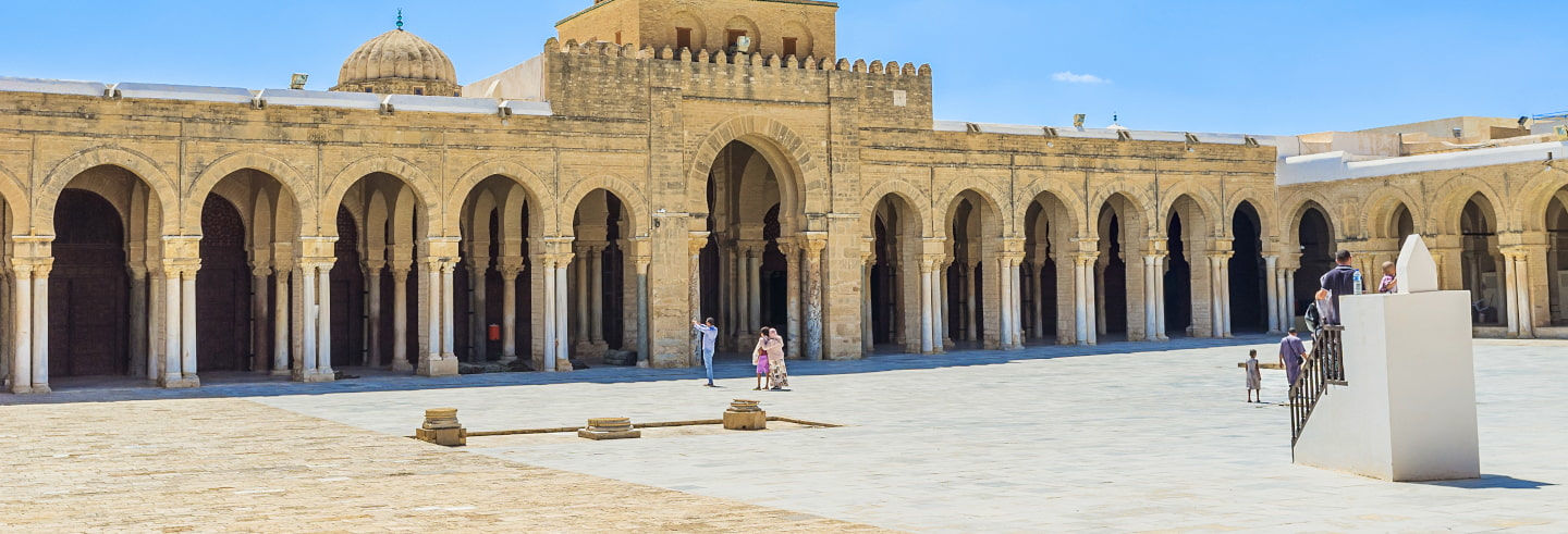 Circuito de 2 dias por El Jem, Douz e Kairouan