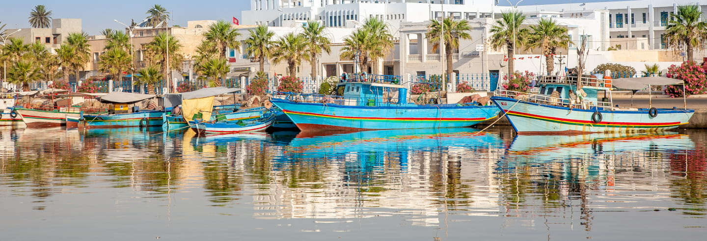 Day Trips from Hammamet