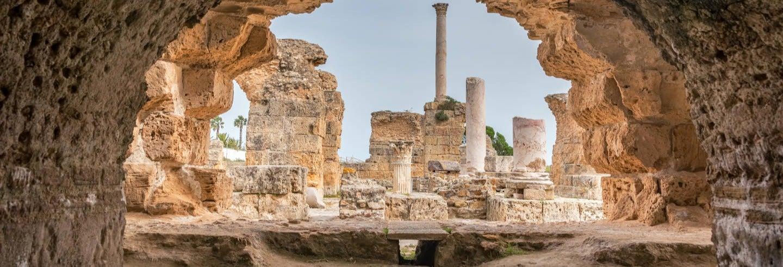 Excursión a Cartago y Sidi Bou Said