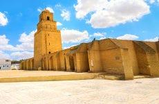 Excursión privada a Kairuán y Djem