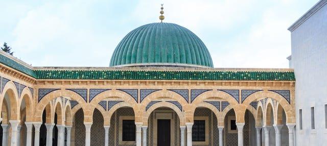 Excursión a Monastir y El Djem