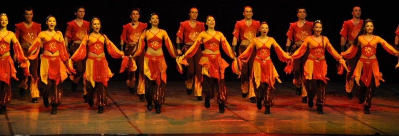 Espetáculo Fogo da Anatólia