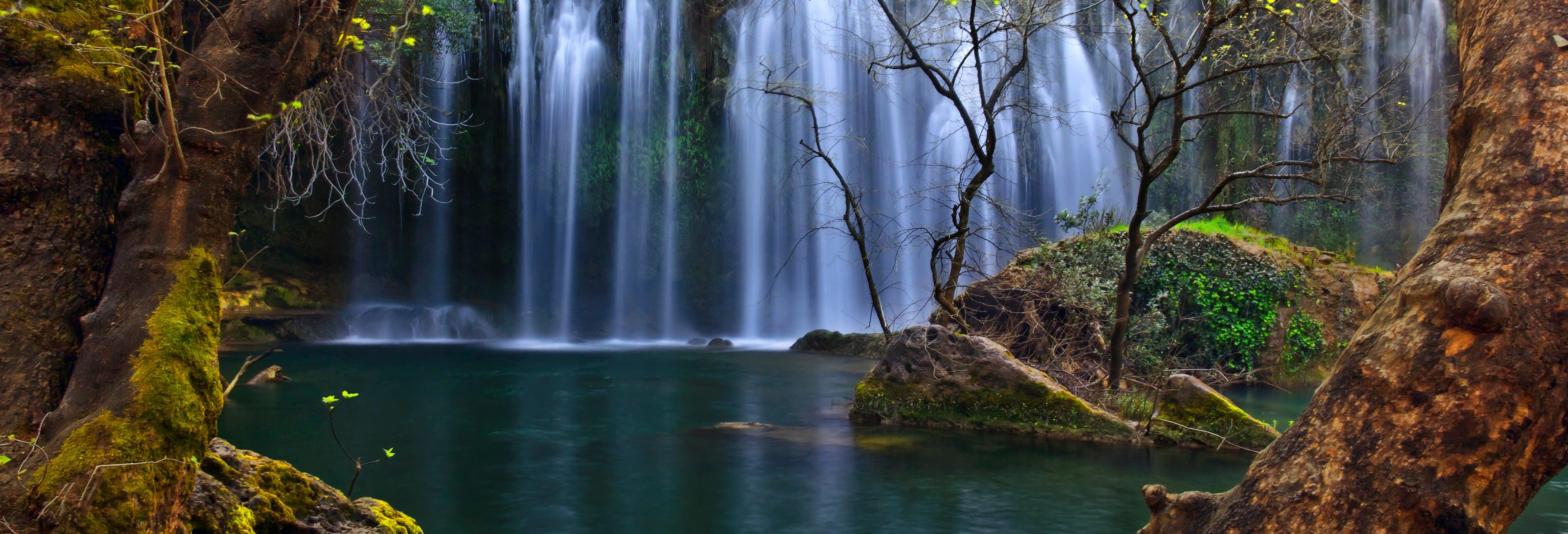 Excursión a las cascadas Düden y Kursunlu