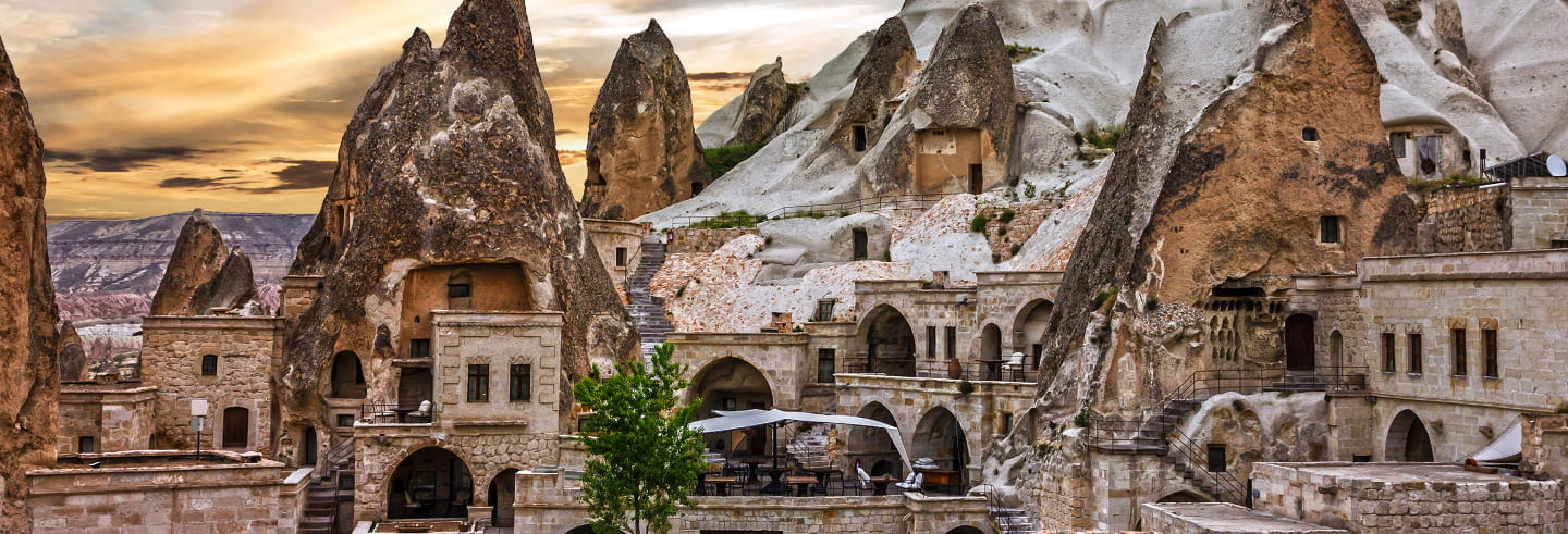 Goreme & Devrent Valley Tour