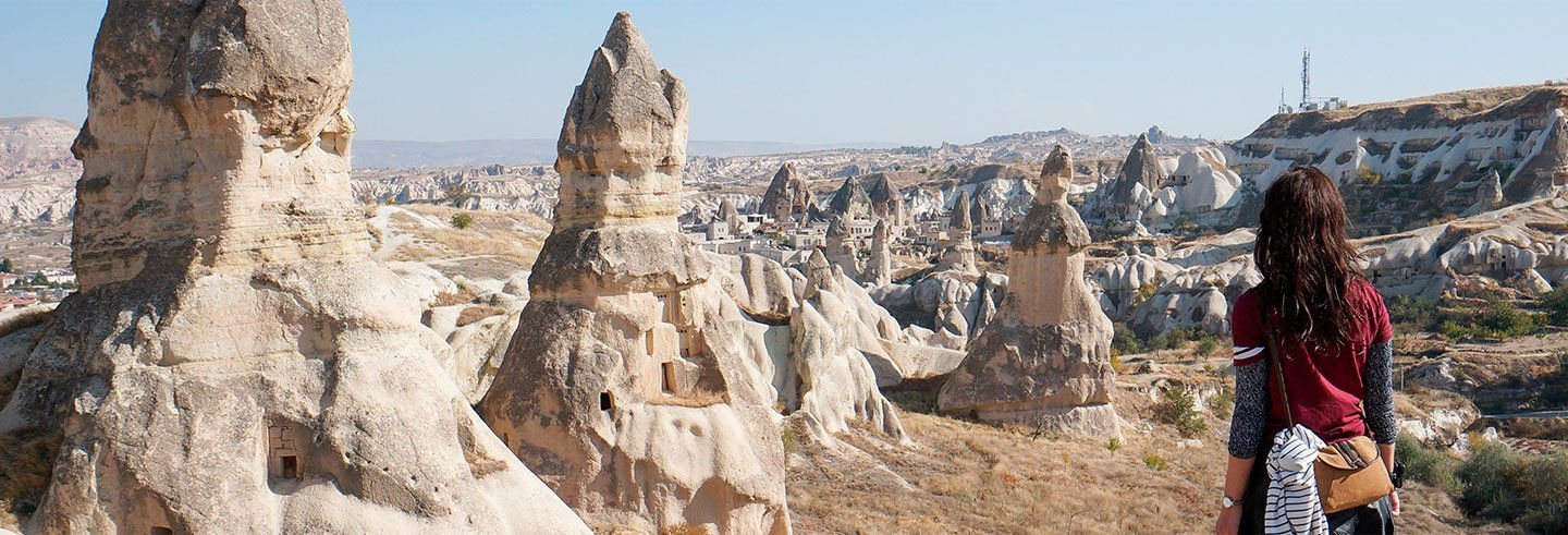 Tour privato della Cappadocia