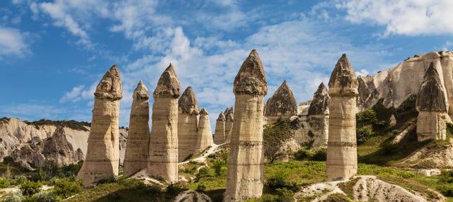 Tour por el sur de Capadocia