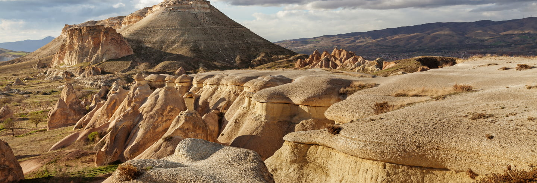 Tour del sud della Cappadocia