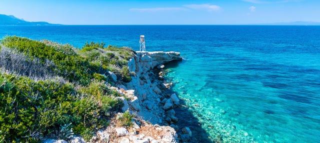Crucero por la bahía de Esmirna