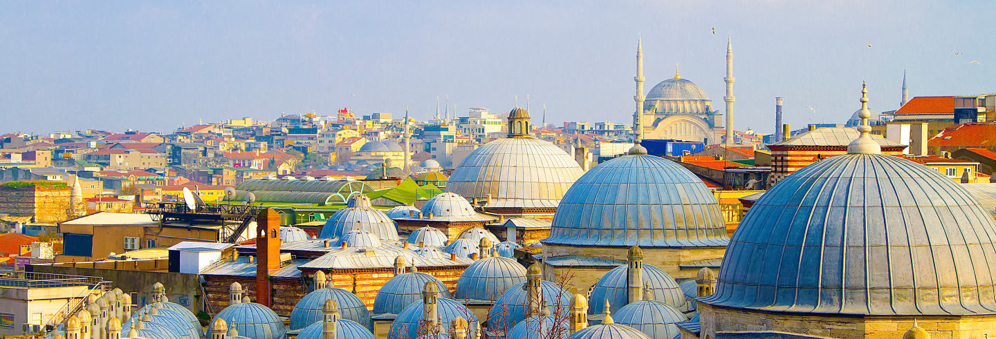 Free tour por Estambul