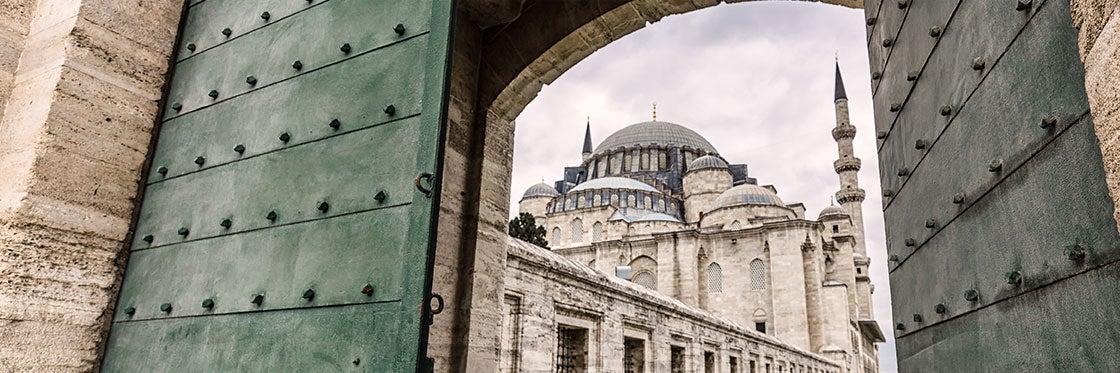 L'histoire d'Istanbul