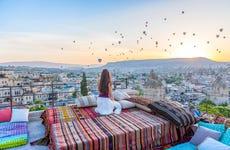 Tour de 7 días por lo mejor de Turquía