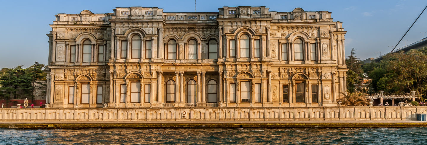 Beylerbeyi Palace and Eyup District Half-Day Tour