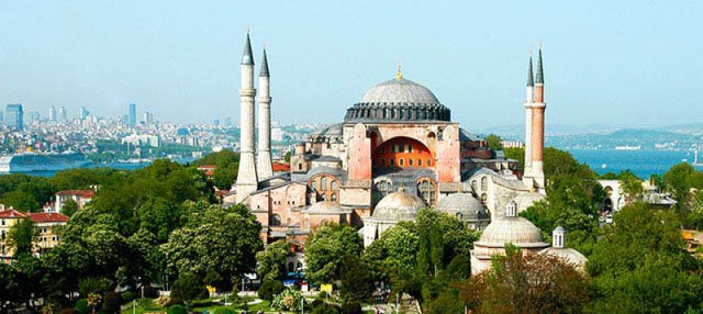Tour privado por Estambul