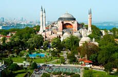 Tour privado por Estambul