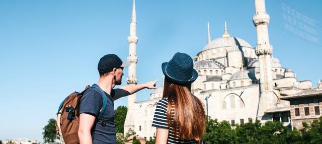 Visita guiada por el Estambul imprescindible