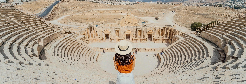 Excursión a Pamukkale y Hierápolis