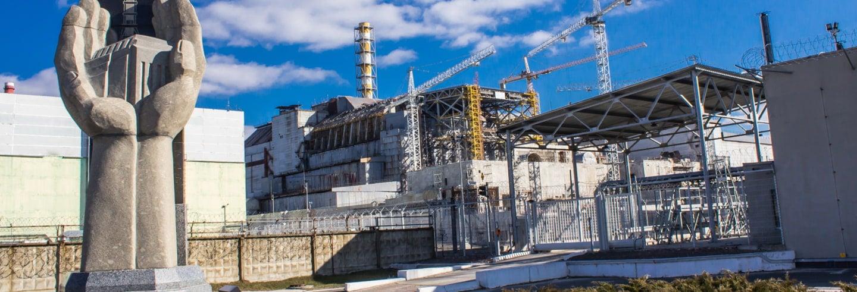2 Day Trip to Chernobyl and Pripyat