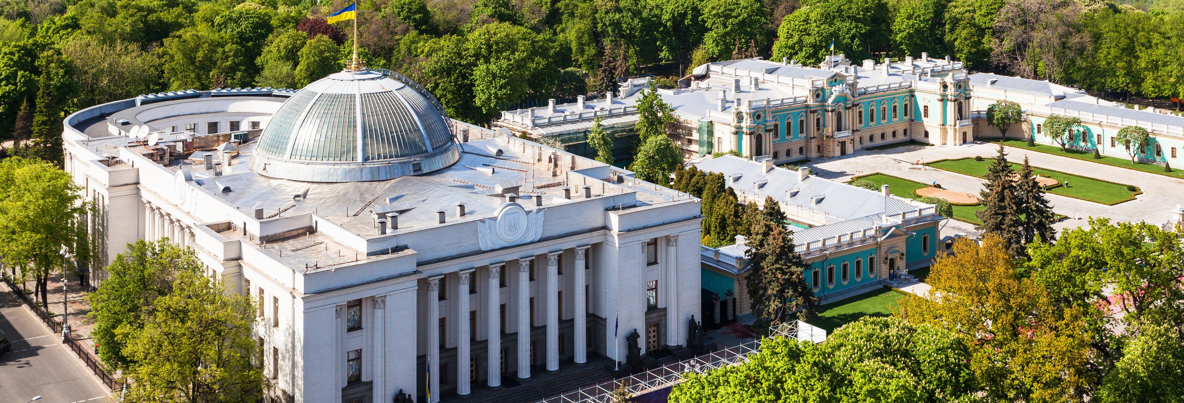 Free tour por el Kiev soviético