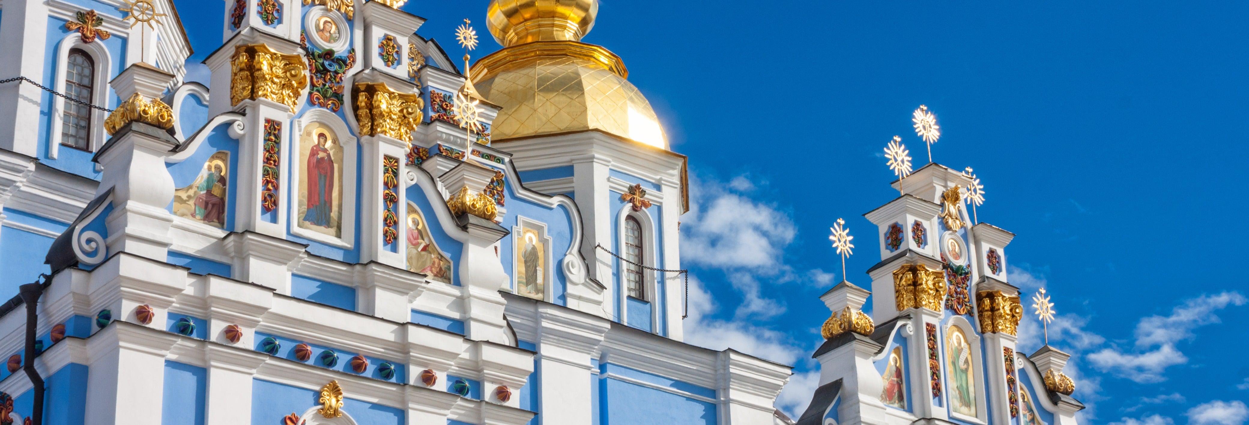 Free tour por Kiev