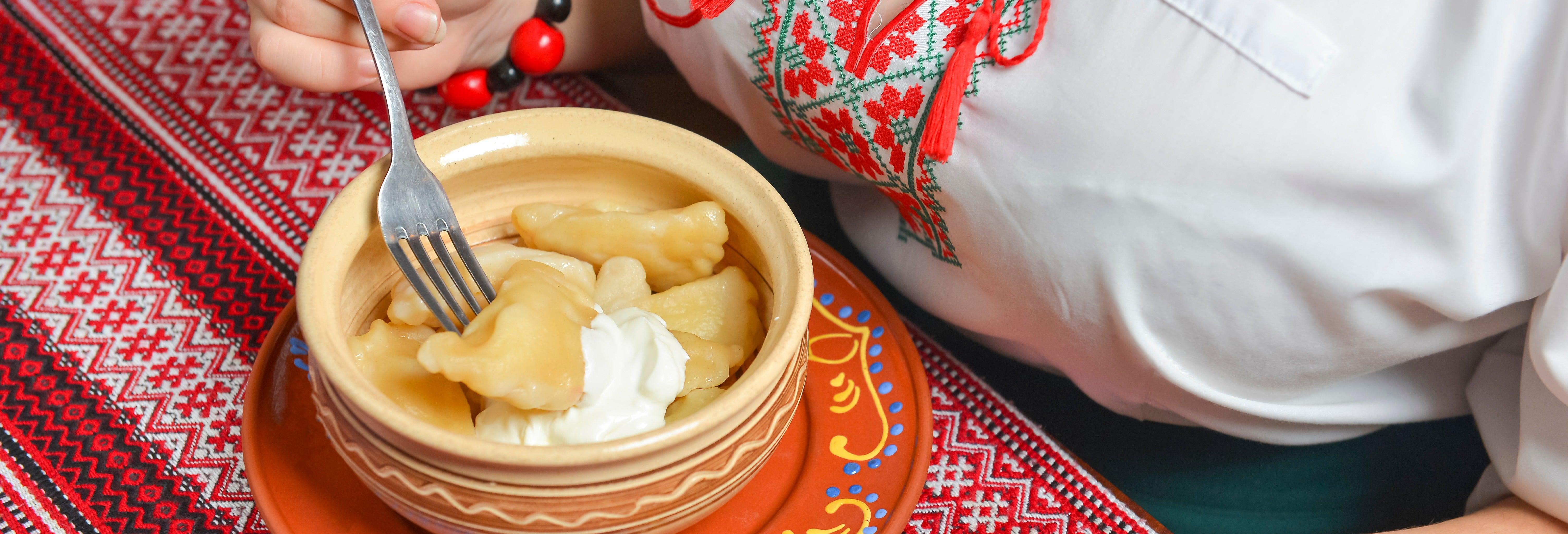 Tour gastronómico por Kiev