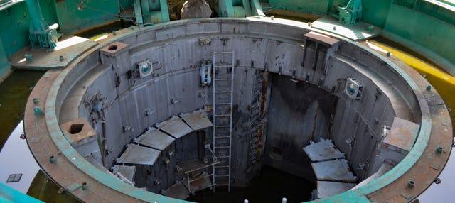 Tour privado al Museo de las Fuerzas de Misiles Estratégicos