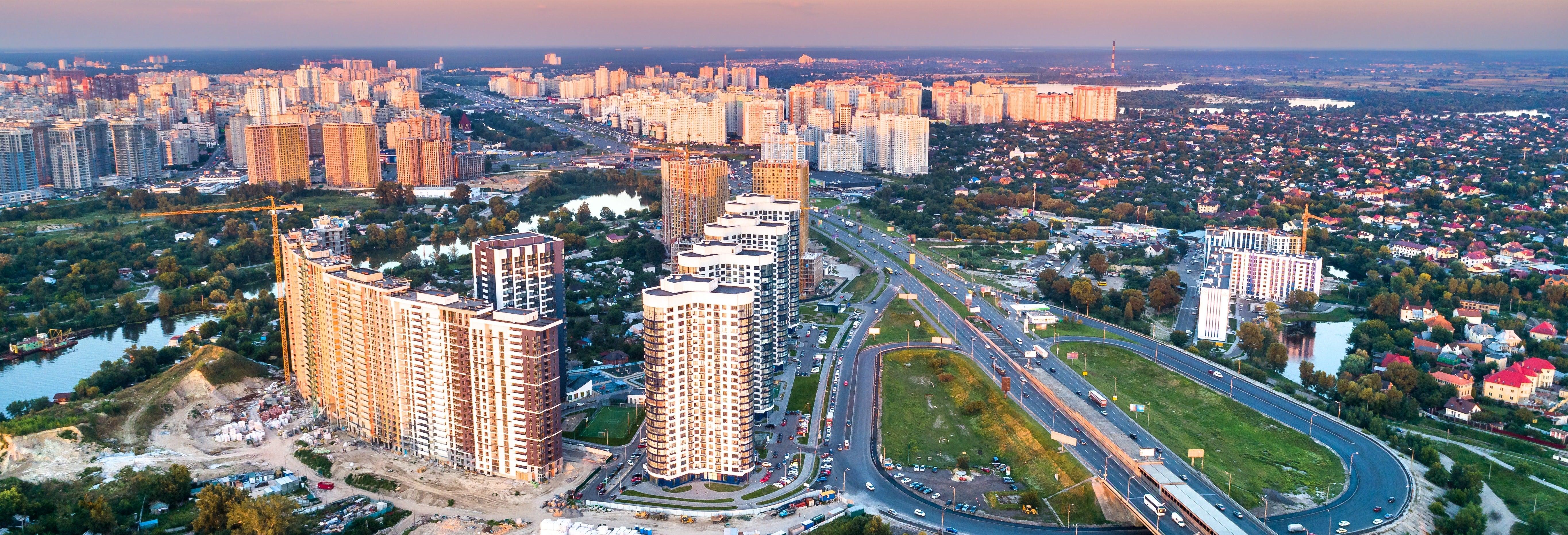 Visita guiada pelo metrô de Kiev