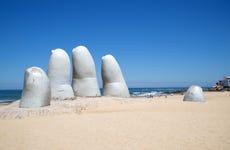 Excursão a Punta del Este e Piriápolis