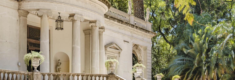 Free tour por los museos del barrio Prado ¡Gratis!