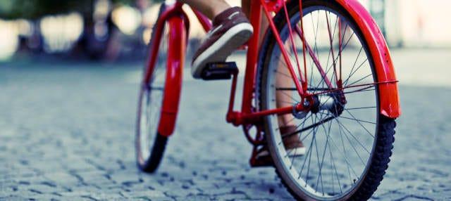 Tour en bicicleta por Montevideo