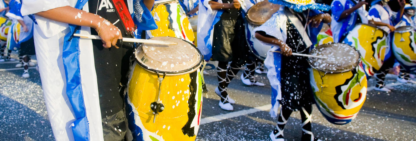 Tour do candombe