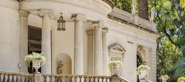 Tour por los museos del barrio Prado